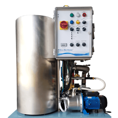 Filtration Complete San chlore